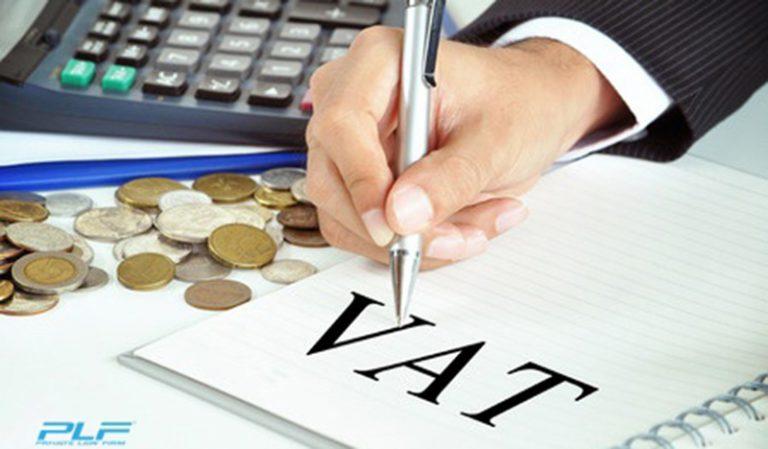 doanh nghiệp chắc chắn phải quan tâm đến những thông tin thuế được cập nhật