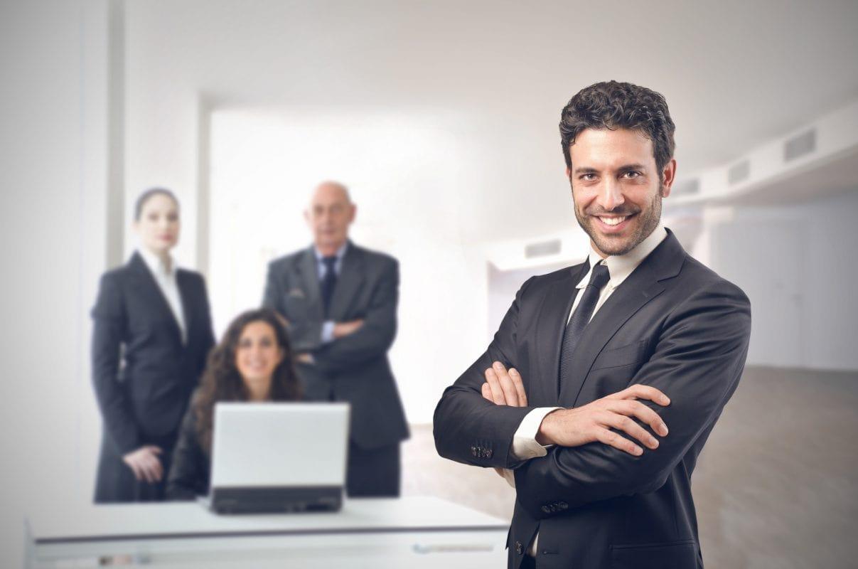 Giám đốc nhân sự là công việc rất nhiều người mong muốn đạt được