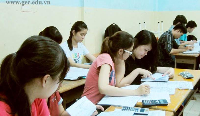 Khóa học quản trị nhân sự tại TPHCM của GEC