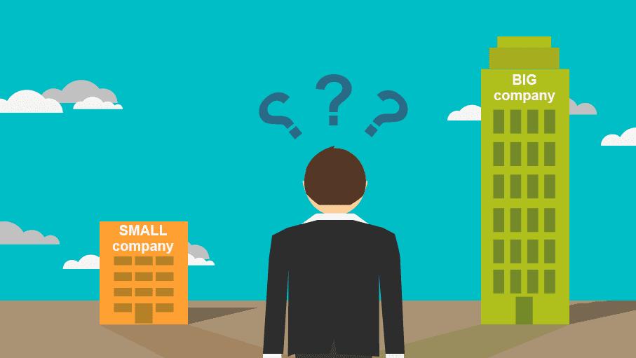 Các công ty nhỏ giám đốc nhân sự phải kiêm nghiệm cả công việc của nhân viên chứ không đơn thuần chỉ quản lý
