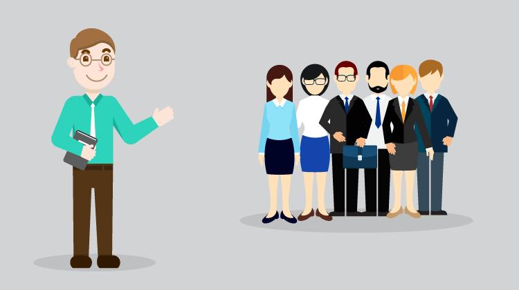 Một CEO giỏi là người biết cách sử dụng nhân viên cho kế hoạch được đặt ra chứ không phải là người tự đặt ra kế hoạch rồi tự thực hiện chúng