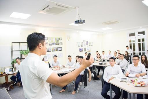 Nhu cầu học các khóa hành chính nhân sự ngày càng nhiều