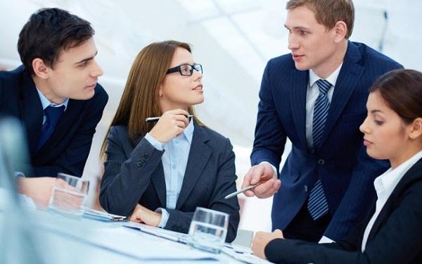 Đạo đức nghề nghiệp chính là không cho phép họ tiết lộ bất kỳ thông tin của bất kỳ nhân viên nào, tránh việc xảy ra các mâu thuẫn không đáng có nơi công sở