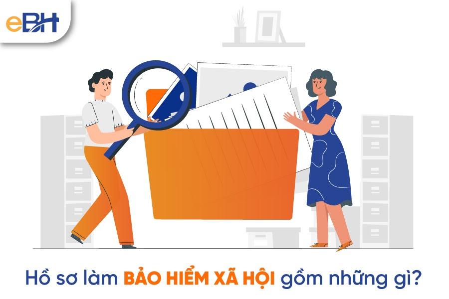 Làm hồ sơ thủ tục bảo hiểm là một trong những nghiệp vụ quan trọng khi làm nhân sự Làm hồ sơ thủ tục bảo hiểm là một trong những nghiệp vụ quan trọng khi làm nhân sự