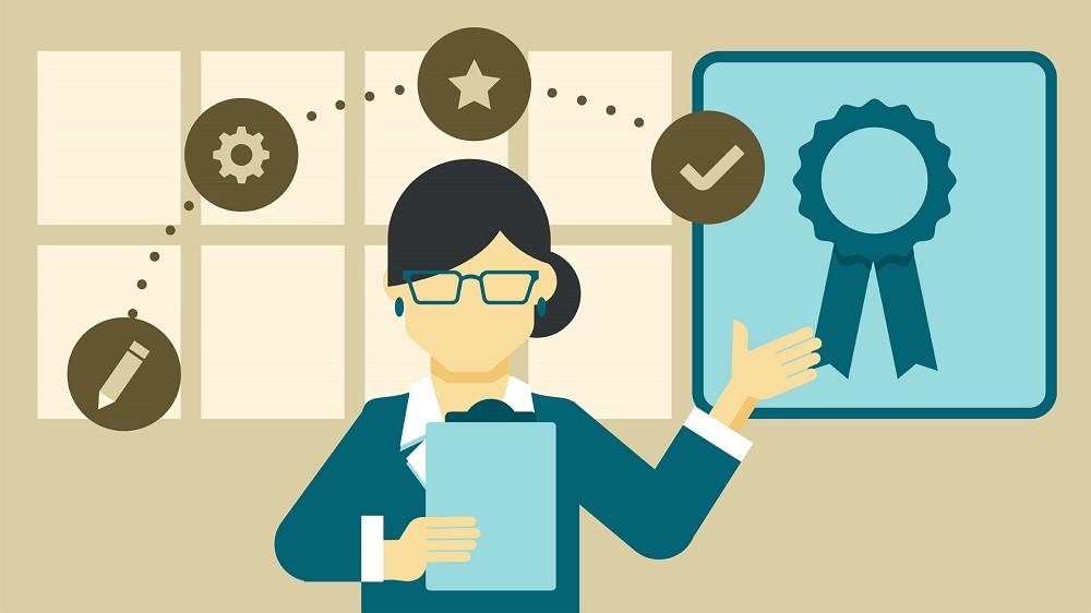 Các trung tâm dạy kế toán tổng hợp tốt luôn đạt yêu cầu chất lượng 5 sao