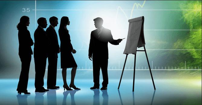 Nhà quản lý nhân sự có tầm nhìn chiến lược đóng vai trò cực kỳ quan trọng