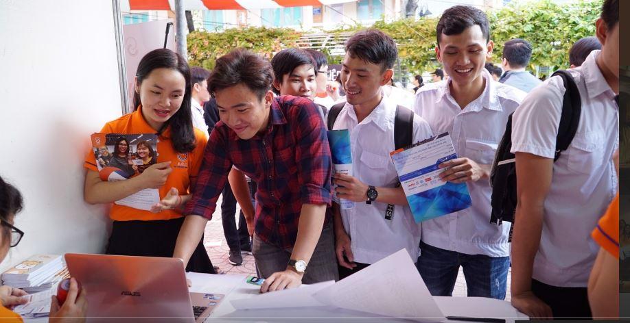 SOC đào tạo nghiệp vụ mua hàng quốc tế tại các trường đại học